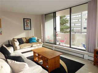 "Photo 2: 303 1127 BARCLAY Street in Vancouver: West End VW Condo for sale in ""BARCLAY COURT"" (Vancouver West)  : MLS®# V1054286"
