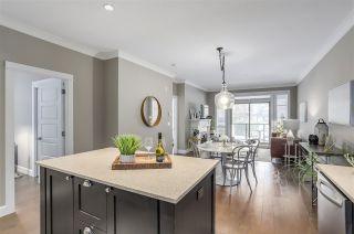 "Photo 7: 211 15155 36 Avenue in Surrey: Morgan Creek Condo for sale in ""Edgewater"" (South Surrey White Rock)  : MLS®# R2341661"