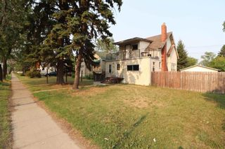 Photo 7: 11011 109 Street in Edmonton: Zone 08 Vacant Lot for sale : MLS®# E4257027