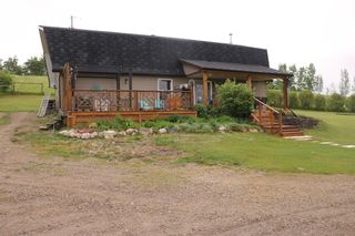Main Photo: 27568 Township 340: Rural Mountain View County Detached for sale : MLS®# A1116110