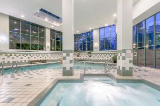 """Photo 25: 10E 6128 PATTERSON Avenue in Burnaby: Metrotown Condo for sale in """"Grand Central Park Place"""" (Burnaby South)  : MLS®# R2454140"""