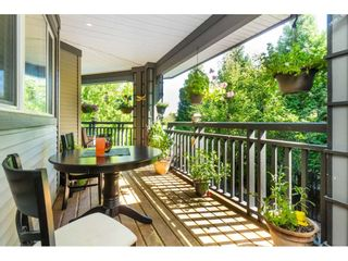 """Photo 32: 185 18701 66 Avenue in Surrey: Cloverdale BC Townhouse for sale in """"ENCORE at HILLCREST"""" (Cloverdale)  : MLS®# R2495999"""