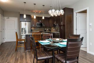 "Photo 5: 402 6470 194 Street in Surrey: Clayton Condo for sale in ""WATERSTONE"" (Cloverdale)  : MLS®# R2250963"