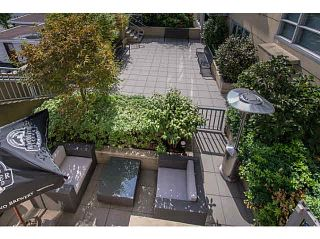 """Photo 16: 307 1030 W BROADWAY in Vancouver: Fairview VW Condo for sale in """"La Columba"""" (Vancouver West)  : MLS®# V1143142"""