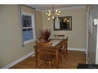 Photo 4: 713 Laxdal Road in WINNIPEG: Charleswood Residential for sale (South Winnipeg)  : MLS®# 1400736