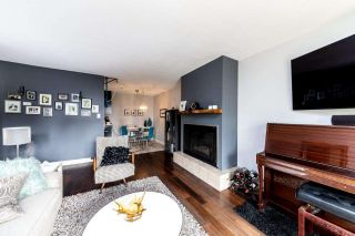 Photo 5: 202 120 E 5TH Street in North Vancouver: Lower Lonsdale Condo for sale : MLS®# R2501318
