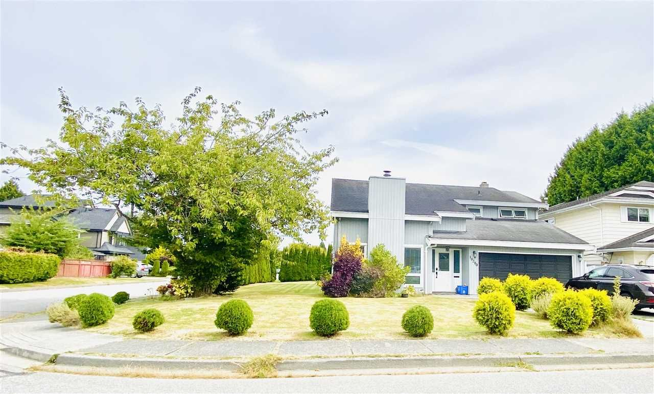 Main Photo: 10280 HOLLYMOUNT Drive in Richmond: Steveston North House for sale : MLS®# R2489571