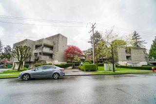 "Photo 1: 213 8460 ACKROYD Road in Richmond: Brighouse Condo for sale in ""Arboretum"" : MLS®# R2452293"