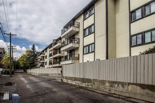 Photo 27: 406 727 56 AV SW in Calgary: Windsor Park Condo for sale : MLS®# C4137223
