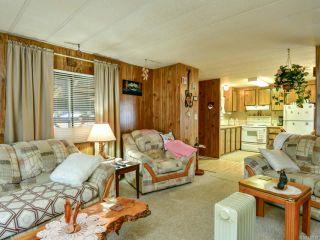 Photo 4: 5A 2157 REGENT ROAD in BLACK CREEK: CV Merville Black Creek Manufactured Home for sale (Comox Valley)  : MLS®# 810739