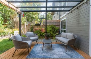 """Photo 35: 3475 WEYMOOR Place in Vancouver: Champlain Heights Townhouse for sale in """"Moorpark"""" (Vancouver East)  : MLS®# R2611792"""