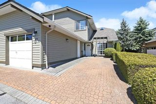 Photo 2: 109 16275 15 AVENUE in Surrey: King George Corridor Townhouse for sale (South Surrey White Rock)  : MLS®# R2580156