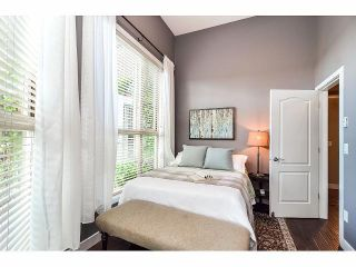Photo 17: 404 2627 SHAUGHNESSY Street in Port Coquitlam: Central Pt Coquitlam Condo for sale : MLS®# V1073881