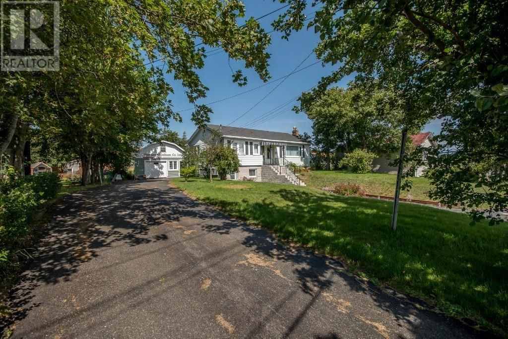 Main Photo: 298 Blackmarsh Road in St. John's: Other for sale : MLS®# 1237327