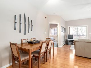 Photo 11: 310 777 3 Avenue SW in Calgary: Eau Claire Apartment for sale : MLS®# A1075856