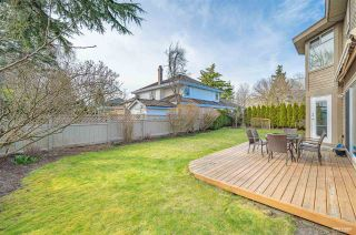 Photo 29: 2189 150A Street in Surrey: Sunnyside Park Surrey House for sale (South Surrey White Rock)  : MLS®# R2556377