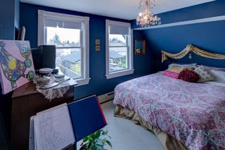 Photo 15: 214 ST. PATRICK STREET in New Westminster: Queens Park House for sale : MLS®# R2254175