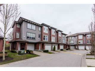 """Photo 2: 96 18777 68A Avenue in Surrey: Clayton Townhouse for sale in """"COMPASS"""" (Cloverdale)  : MLS®# R2152411"""