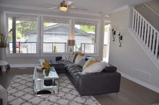 Photo 4: 3418 HASTINGS Street in Port Coquitlam: Lincoln Park PQ House for sale : MLS®# R2159709