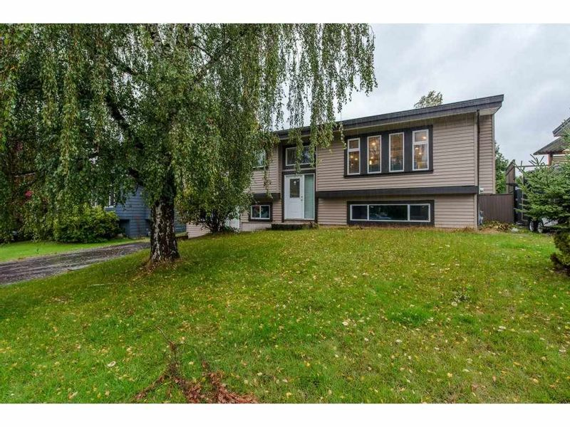FEATURED LISTING: 31399 WINTON Avenue Abbotsford
