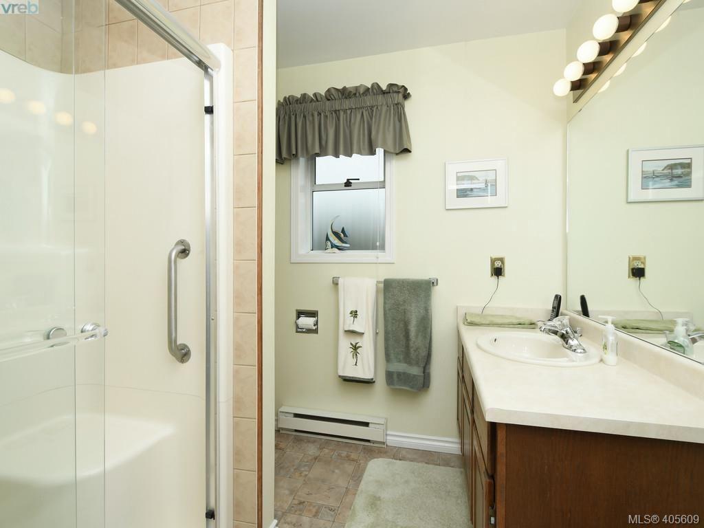 Photo 10: Photos: 6586 Bella Vista Dr in VICTORIA: CS Tanner House for sale (Central Saanich)  : MLS®# 805969