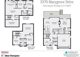 Photo 13: 3370 Marygrove Dr in : CV Courtenay City House for sale (Comox Valley)  : MLS®# 858000