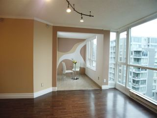 Photo 5: 1206 1188 RICHARDS Street in Vancouver: Yaletown Condo for sale (Vancouver West)  : MLS®# R2512783