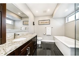 Photo 22: 2893 DELAHAYE Drive in Coquitlam: Scott Creek House for sale : MLS®# R2509478