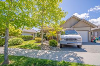 Photo 4: 509 Poets Trail Dr in : Na University District House for sale (Nanaimo)  : MLS®# 883703