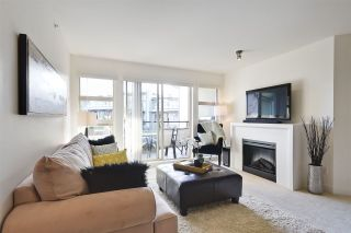 Photo 2: 426 738 E 29TH AVENUE in Vancouver: Fraser VE Condo for sale (Vancouver East)  : MLS®# R2068425