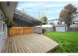 Photo 4: B 4658 Northland Pl in : CV Courtenay East Half Duplex for sale (Comox Valley)  : MLS®# 851483