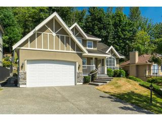 "Photo 1: 35897 REGAL Parkway in Abbotsford: Abbotsford East House for sale in ""REGAL PEAK ESTATES"" : MLS®# R2482533"
