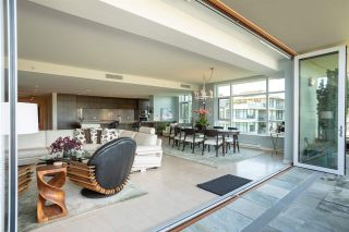 """Photo 9: 501 6063 IONA Drive in Vancouver: University VW Condo for sale in """"COAST"""" (Vancouver West)  : MLS®# R2402966"""