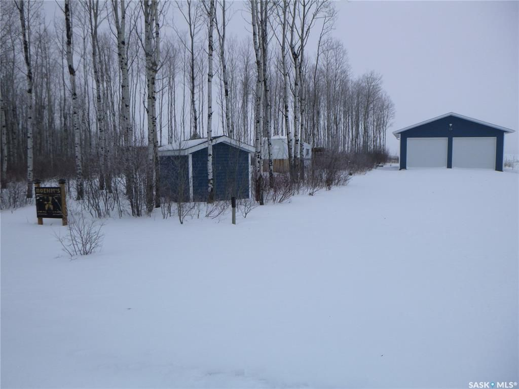 Main Photo: 1 Elk Place in Barrier Valley: Lot/Land for sale (Barrier Valley Rm No. 397)  : MLS®# SK838619