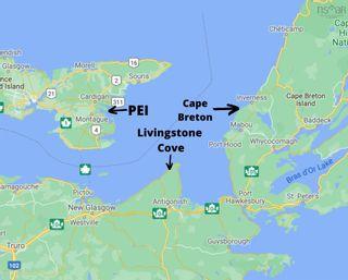 Photo 28: 38 Barnacle Road in Livingstone Cove: 301-Antigonish Residential for sale (Highland Region)  : MLS®# 202125902