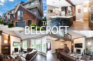 """Photo 20: 3 15977 26 Avenue in Surrey: Grandview Surrey Townhouse for sale in """"BELCROFT"""" (South Surrey White Rock)  : MLS®# R2334490"""