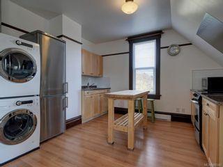 Photo 20: 625 Harbinger Ave in Victoria: Vi Fairfield West Full Duplex for sale : MLS®# 860340
