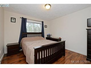 Photo 9: 955 McCallum Rd in VICTORIA: La Florence Lake House for sale (Langford)  : MLS®# 758781