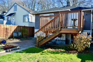 Photo 19: 2625 WILLIAM Street in Vancouver: Renfrew VE House for sale (Vancouver East)  : MLS®# R2354024