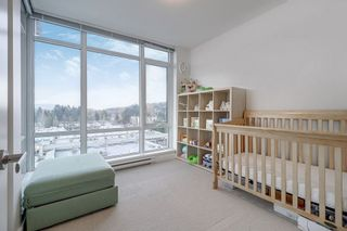 Photo 18: 807 2955 ATLANTIC AVENUE - LISTED BY SUTTON CENTRE REALTY in Coquitlam: North Coquitlam Condo for sale : MLS®# R2221240