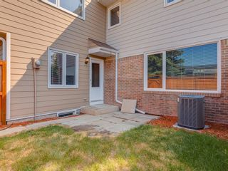 Photo 21: 1 3620 51 Street SW in Calgary: Glenbrook Row/Townhouse for sale : MLS®# C4198558