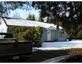 Photo 8: 577 PRATT Road in Gibsons: Gibsons & Area House for sale (Sunshine Coast)  : MLS®# V747928