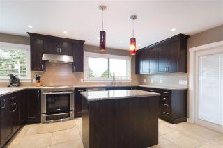 Photo 2: 8292 NECHAKO Drive in Delta: Nordel House for sale (N. Delta)  : MLS®# R2342157