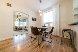 Photo 9: 752 GARWOOD Avenue in Winnipeg: Crescentwood Residential for sale (1B)  : MLS®# 1922373