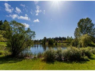 """Photo 14: 111 12044 S BOUNDARY Drive in Surrey: Panorama Ridge Townhouse for sale in """"Parkwynd"""" : MLS®# F1412890"""