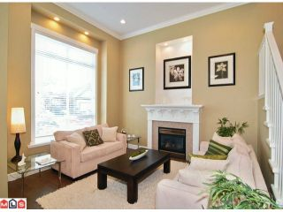 """Photo 2: 7281 197B Street in Langley: Willoughby Heights House for sale in """"Mountain View Estates"""" : MLS®# F1203048"""