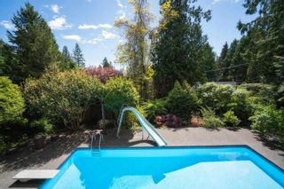 Photo 22: 4702 WILLOW Place in West Vancouver: Caulfeild House for sale : MLS®# R2617420