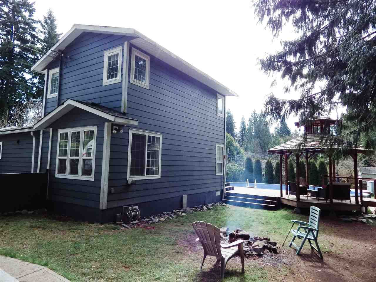 Photo 13: Photos: 1167 CHASTER Road in Gibsons: Gibsons & Area House for sale (Sunshine Coast)  : MLS®# R2449547