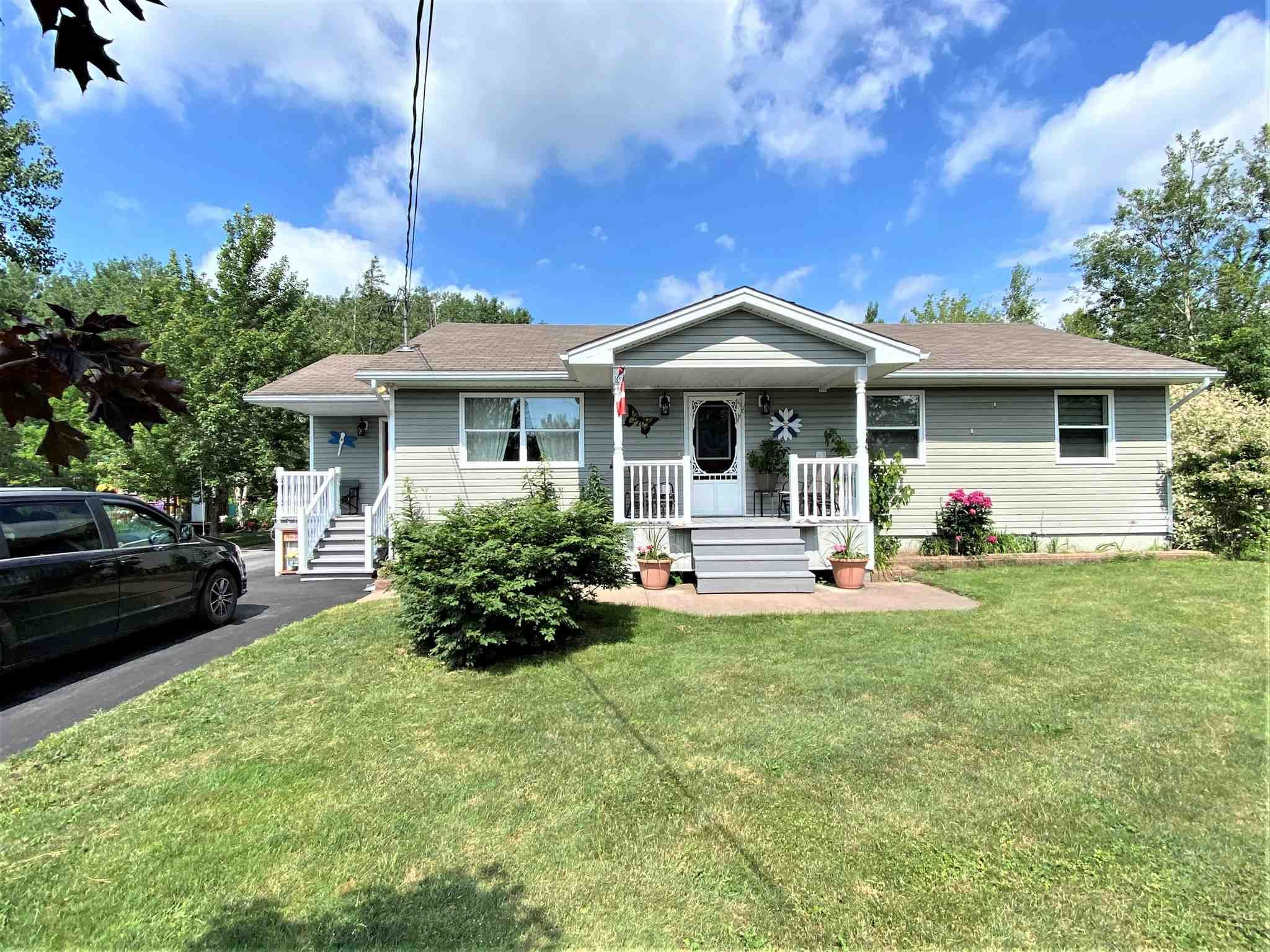 Main Photo: 1636 Porters Lane in Westville: 107-Trenton,Westville,Pictou Residential for sale (Northern Region)  : MLS®# 202117161