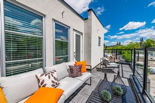 Photo 33: 1732 25 Avenue SW in Calgary: Bankview Row/Townhouse for sale : MLS®# A1126826